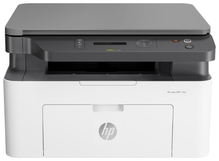 МФУ HP Laser MFP 135a