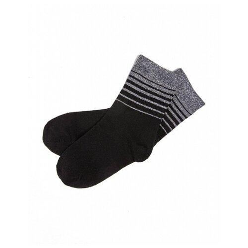 Носки MARK FORMELLE размер 16, черный колготки mark formelle 700k 001 размер 116 122 черный
