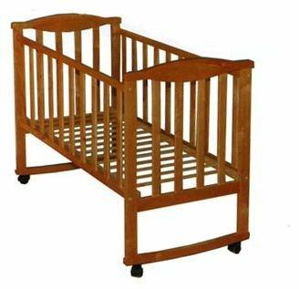 Кроватка Глеб и Влад ВМ-5