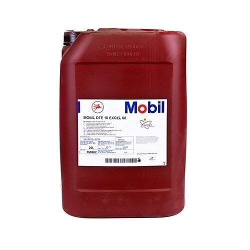 Гидравлическое масло MOBIL DTE 10 Excel 68 20 л