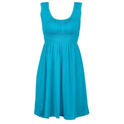 Пляжное платье Miran размер L голубой