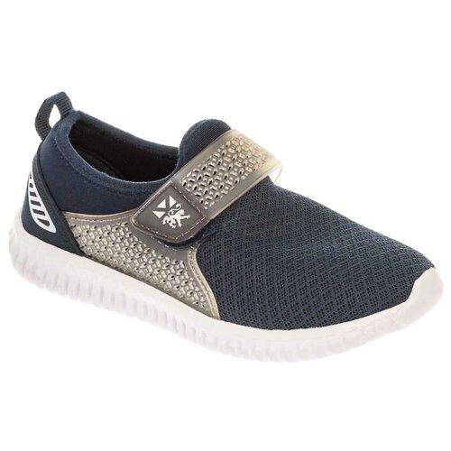 Кроссовки CROSBY размер 31, темно-синийКроссовки и кеды<br>