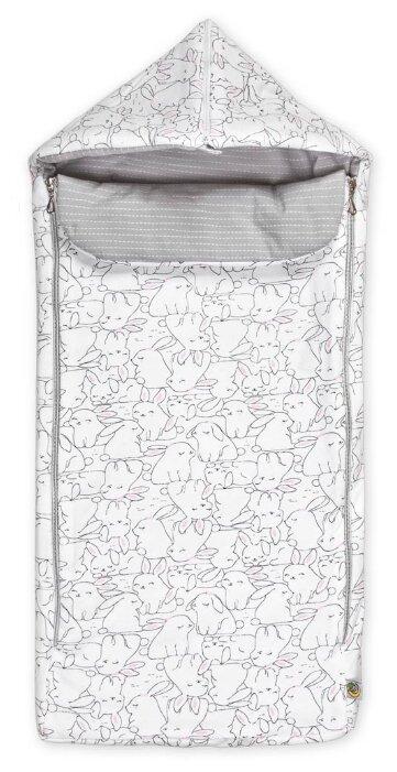 Конверт одеяло Сонный Гномик МоЗайка 924