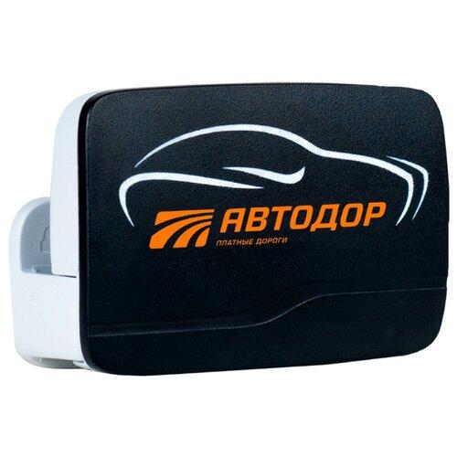 Транспондер «T-Pass» Автодор-Платные Дороги TRP-4010 Kapsch, черный