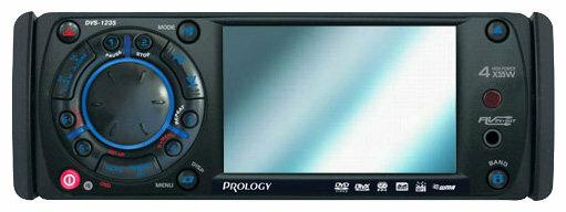 Автомагнитола Prology DVS-1235
