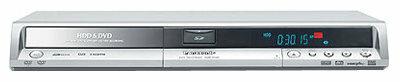 DVD/HDD-плеер Panasonic DMR-EX85