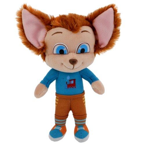 Мягкая игрушка Мульти-Пульти Барбоскины Малыш в новой одежде без чипа 20 см мягкая игрушка мопс в одежде микс цветов 11 7 см