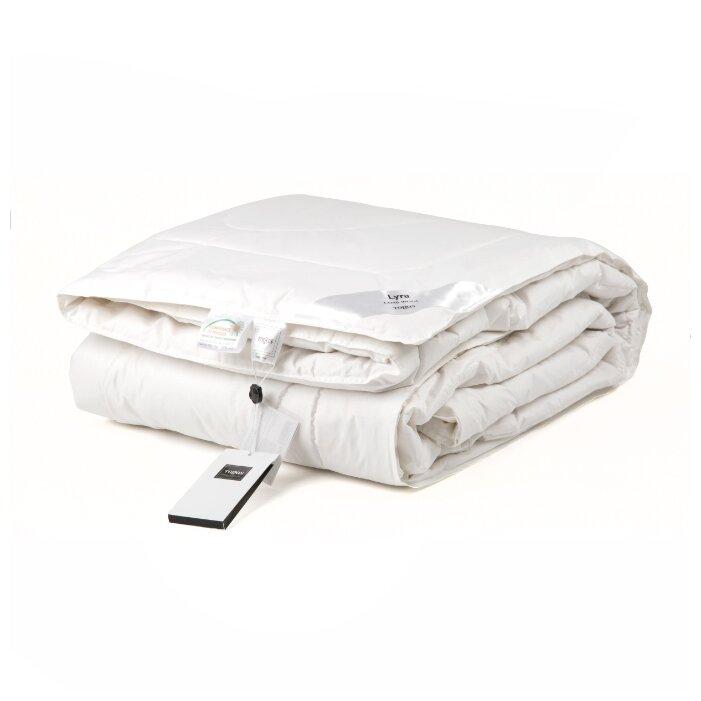 Детское одеяло Лира Овечья шерсть в сатине 100х135 Togas