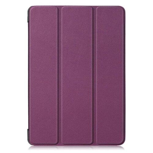 Чехол IT Baggage ITIPR1022 для Apple iPad 10.2 (2019) фиолетовый чехол it baggage для apple ipad 2018 black itip20182 1