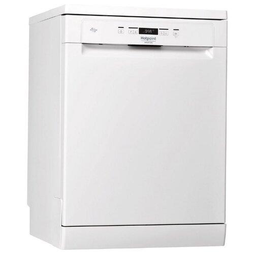 Посудомоечная машина Hotpoint-Ariston HFC 3C26 полновстраиваемая посудомоечная машина hotpoint ariston hic 3b 26