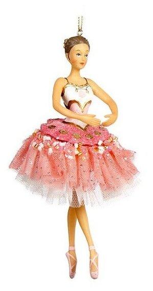 Goodwill Ёлочная игрушка Балерина Матильда 18 см, подвеска TR 24506