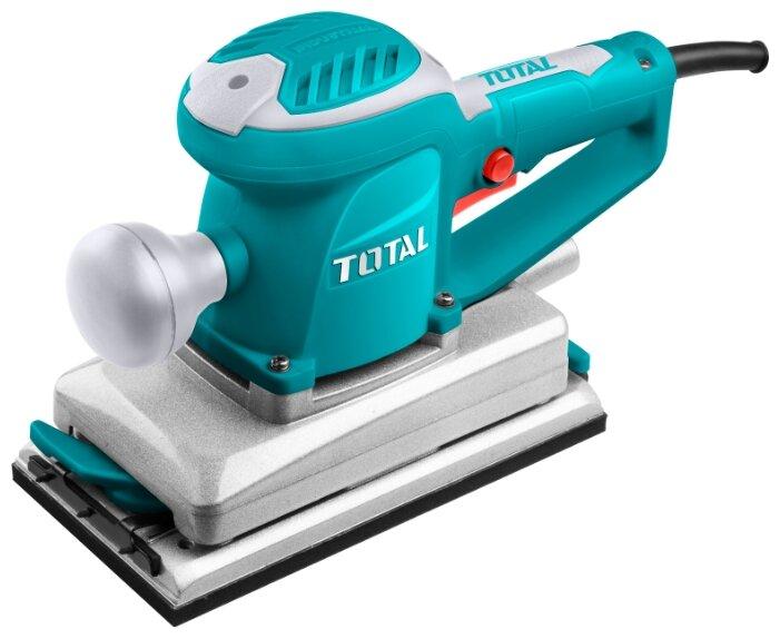 Плоскошлифовальная машина Total TF1302206