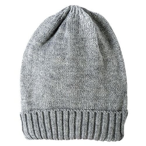 Шапка бини Chicco размер 006, серый шапка бини chicco размер 006 розовый