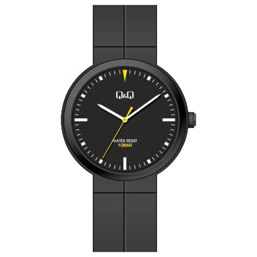 Фото - Наручные часы Q&Q VS14 J002 q and q db39 505