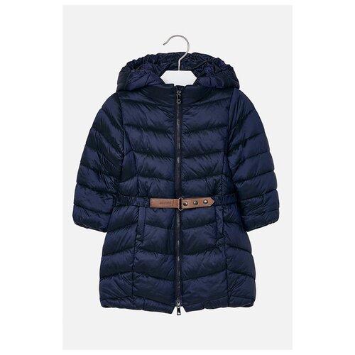 Куртка Mayoral размер 116, 084 синий джегинсы mayoral размер 157 084 синий