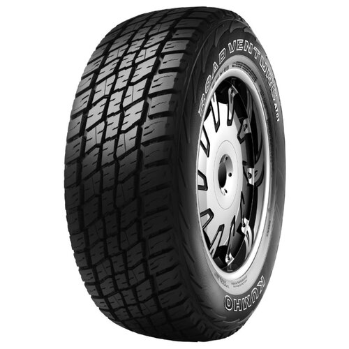 цена на Автомобильная шина Kumho Road Venture AT61 205/75 R15 97S летняя
