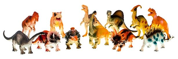 Фигурка HGL Megasaurs SV3454