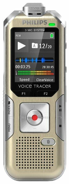 Диктофон Philips DVT6500