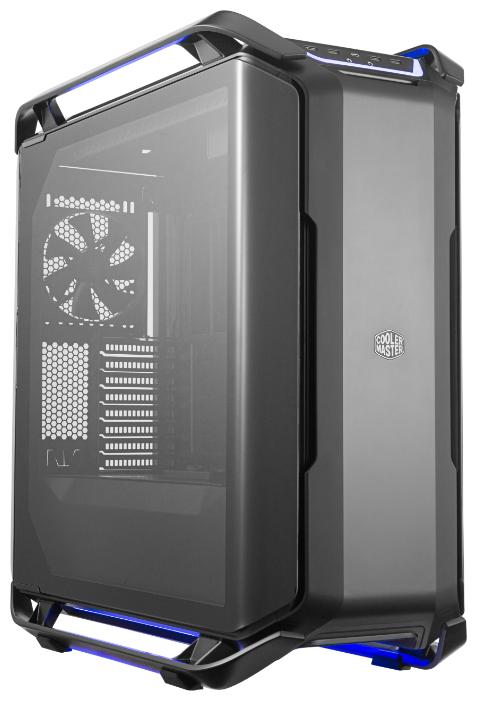 Стоит ли покупать Компьютерный корпус Cooler Master COSMOS C700P Black Edition (MCC-C700P-KG5N-S00) Black? Сравнить цены на Яндекс.Маркете