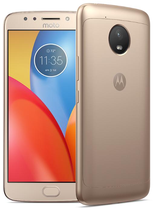 Motorola Смартфон Motorola Moto E4 Plus 16GB