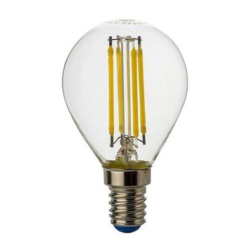 Фото - Лампа светодиодная REV 32357 0, E14, G45, 5Вт лампа светодиодная led e27 8 5вт 220v 2700к rev