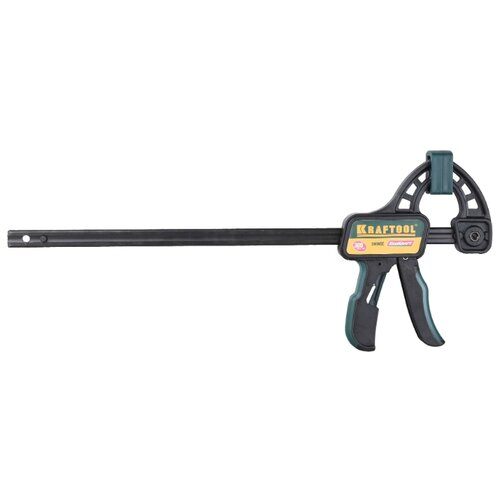 Струбцина Kraftool 32226-30 струбцина kraftool expert ecokraft 32228 15