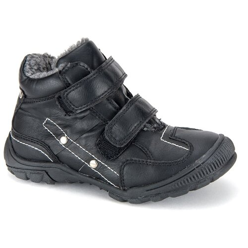 Ботинки Mursu размер 30, черный ботинки tapiboo размер 30 черный