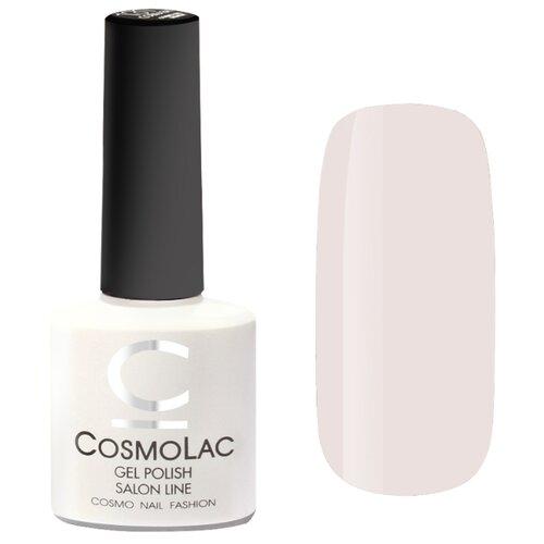 Фото - Гель-лак для ногтей CosmoLac Gel Polish, 7.5 мл, нежное касание гель лак для ногтей claresa gel polish 5 мл оттенок purple 610