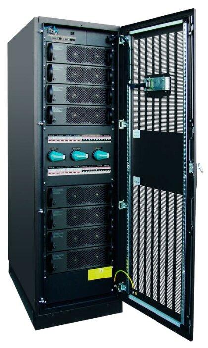 ИБП с двойным преобразованием RIELLO UPS Cabinet MG30