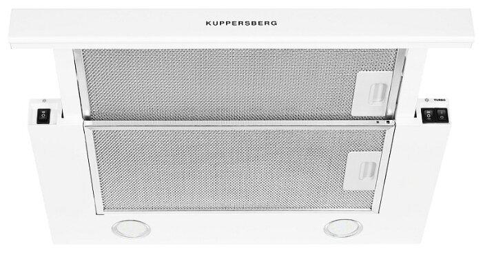 Встраиваемая вытяжка Kuppersberg SLIMLUX IV 50