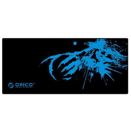 Коврик ORICO MPA9040 черный/синий