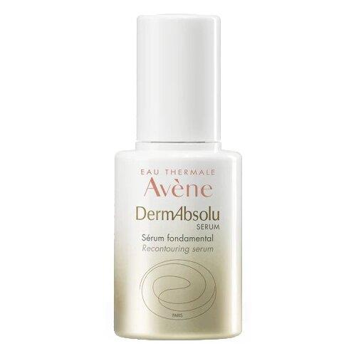 Купить Сыворотка Avene DermAbsolu Recontouring Serum питательная для лица, 30 мл