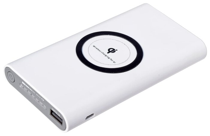 Аккумулятор Qi-Compatible 20000