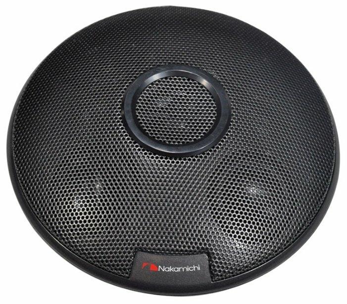 Автомобильная акустика Nakamichi SP-C5