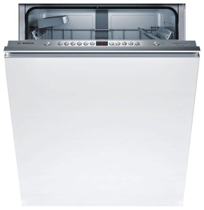 Посудомоечная машина Bosch SMV46IX01R — купить по выгодной цене на Яндекс.Маркете