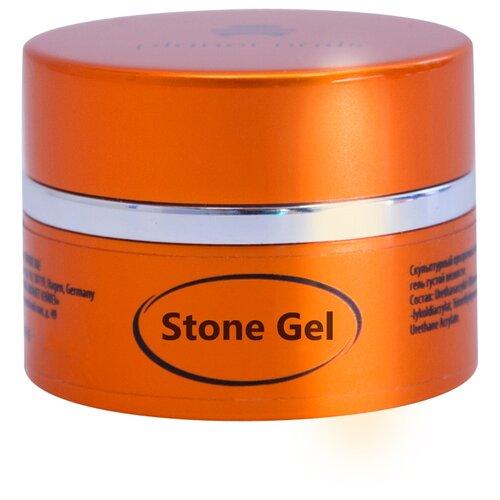 Краска planet nails Stone gel прозрачный