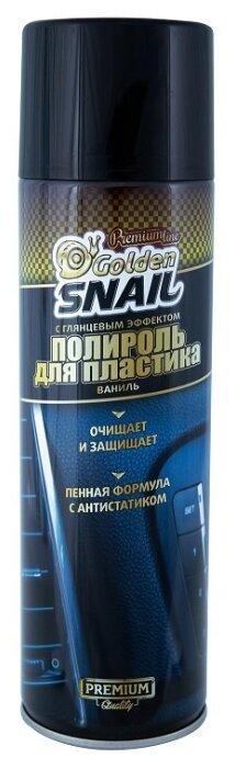 Golden Snail Полироль GS 3003, 0.65 л
