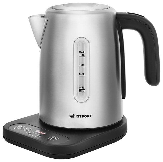 Чайник Kitfort KT-662
