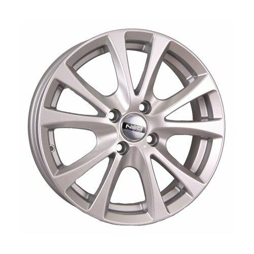 Фото - Колесный диск Neo Wheels 509 6х15/4х100 D54.1 ET45, 7.35 кг, S колесный диск pdw wheels 2020 7 5х17 4х100 d60 1 et32 m s
