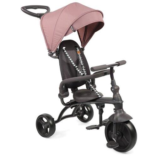 Трехколесный велосипед Happy Baby Mercury bordo