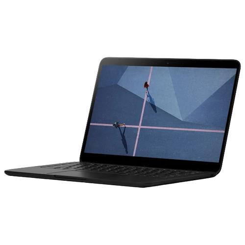 "Ноутбук Google Pixelbook Go (Intel Core i7 8500Y 1500MHz/13.3""/3840x2160/16GB/256GB SSD/DVD нет/Intel UHD Graphics 615/Wi-Fi/Bluetooth/Chrome OS) GA00526-US, Just black"