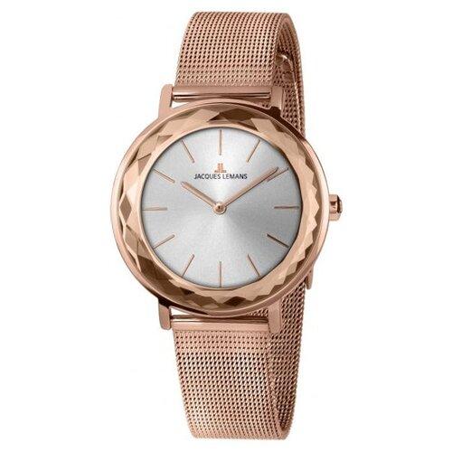 Фото - Наручные часы Jacques Lemans 1-2054i наручные часы jacques lemans 1 2027d