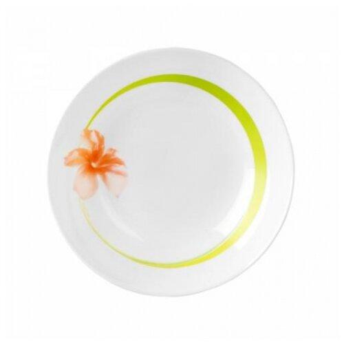 Luminarc Тарелка суповая Sweet Impression 20 см белый