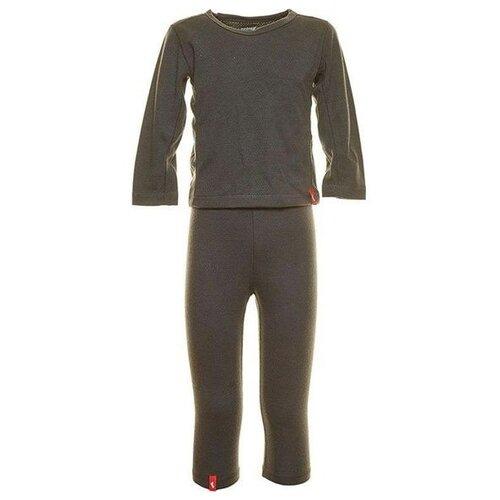 Комплект одежды Reima размер 90, fossil комплект одежды reima размер 122 melange grey