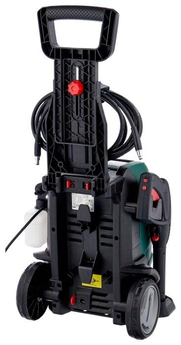 Мойка высокого давления BOSCH UniversalAquatak 125 1.5 кВт