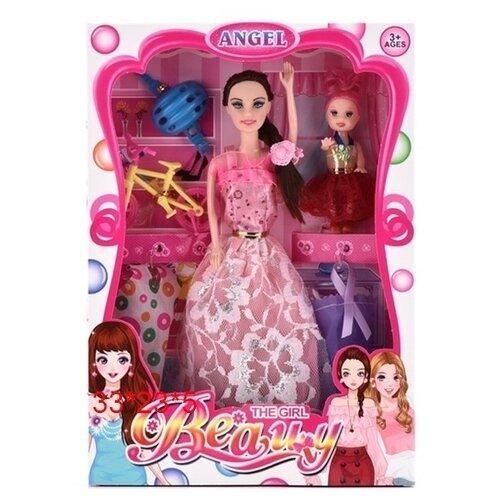 Игротрейд Куклы с аксессуарами ZY1076942