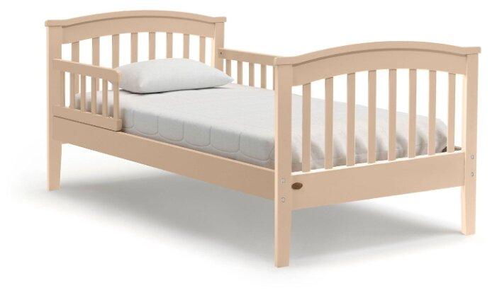 Кровать детская Nuovita Perla lungo