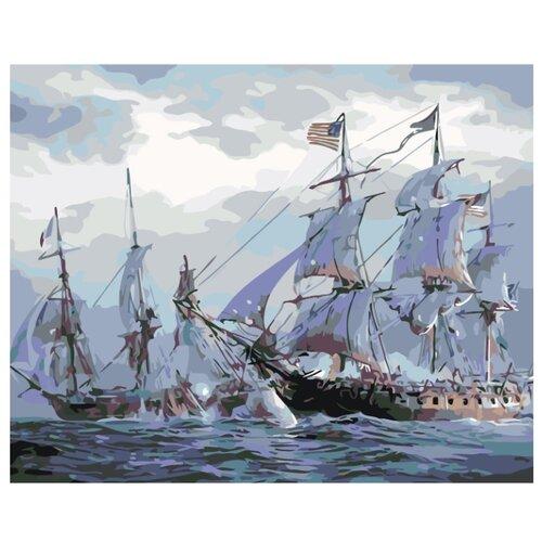 Купить Картина по номерам, 100 x 125, KTMK-49875, Живопись по номерам , набор для раскрашивания, раскраска, Картины по номерам и контурам