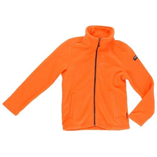 Олимпийка ICEPEAK размер 140, оранжевый
