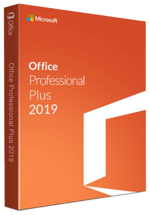 Microsoft Office Professional Plus 2019 — купить по выгодной цене на Яндекс.Маркете